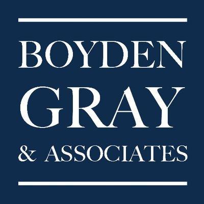 Boyden Gray & Associates
